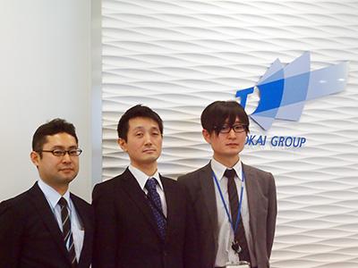Tokai コミュニケーションズ 会社 株式 TOKAIコミュニケーションズ