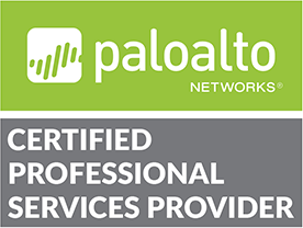 Palo Alto Networks Next-Generation Firewall Professional Services